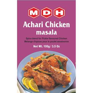 Mdh Achari Chicken