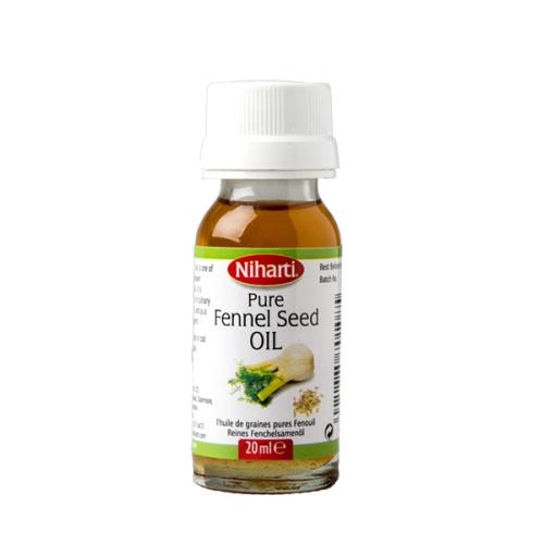 Niharti Fennelseed Oil