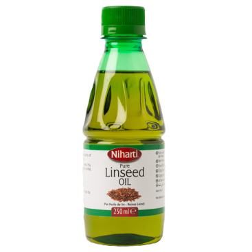 Niharti Linseed Oil