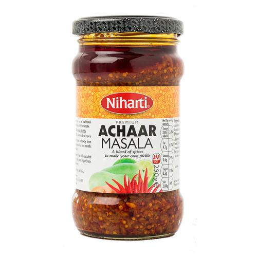 Niharti Achar Masala