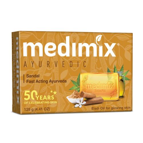 Medimix Soap Sandal