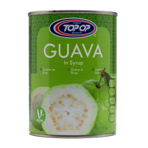 LAM.GUAVA IN SYRUP......6x565g