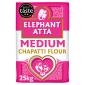 Elephant Chapati Flour Medium