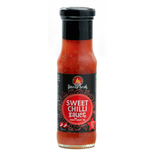 Flavour Boat Sweet Chilli Sauce