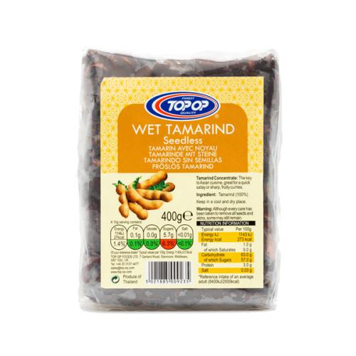 Top-Op Wet Tamarind