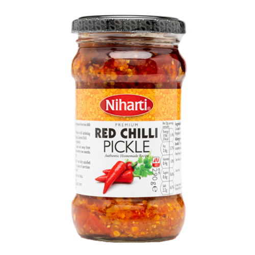 Niharti Red Chilli Pickle