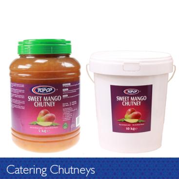 Catering Chutneys