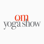 The OM Yoga Show, 19–21 October at Alexandra Palace
