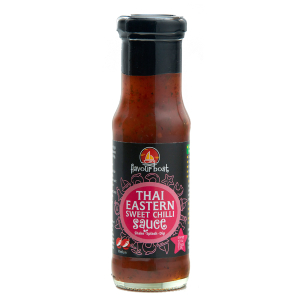 Flavour Boat Thai Eastern Sweet Chilli Sauce
