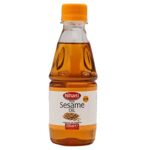 Niharti Sesame Oil (PM £1.99)