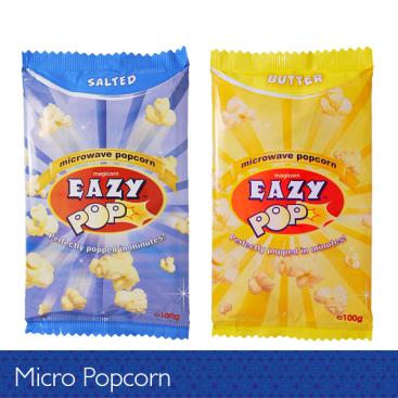 Micro Popcorn