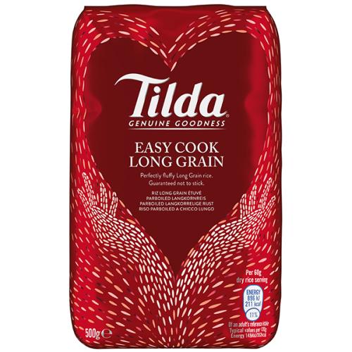 Tilda Easy Cook Rice
