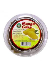 X.O. Mango Cake