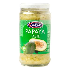 Top-Op Papaya Paste