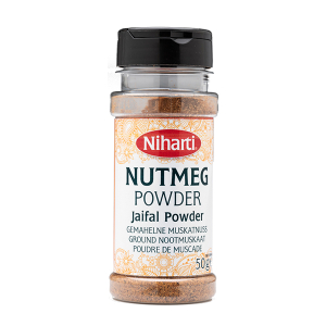 Niharti Nutmeg Powder Jars