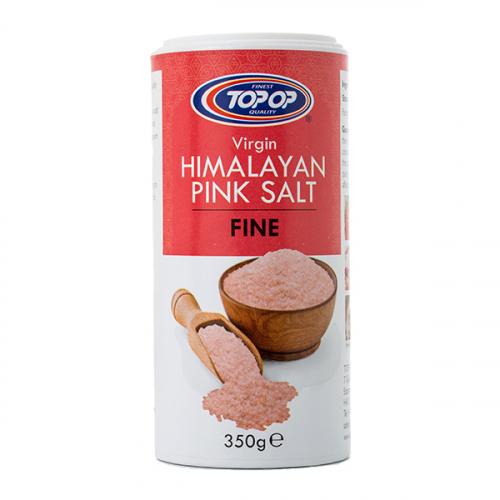 Pink Salt Fine