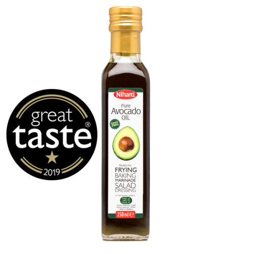Niharti Avocado Oil