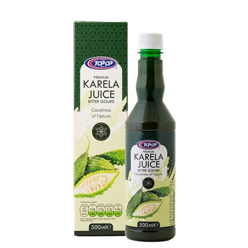 Top-Op Karela Juice