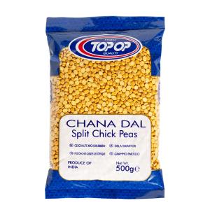 Top-Op Chana Dal