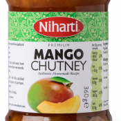 Niharti proudly launches Premium range of Pickle and Chutney Range