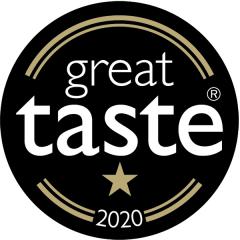 Great Taste Award - Top-Op Alphonso Mango Pulp