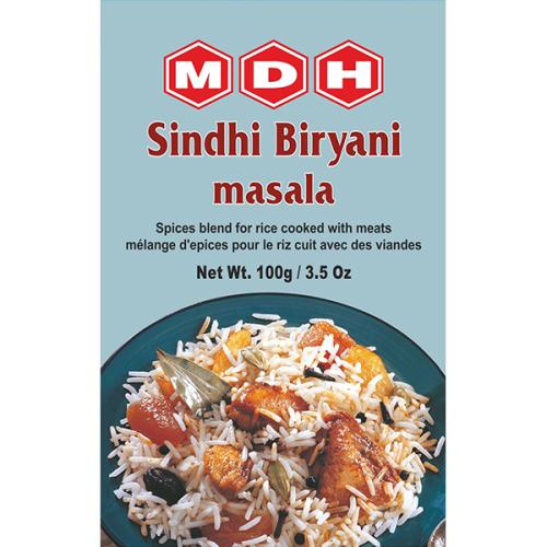 Mdh Biriyani Sindhi Masala