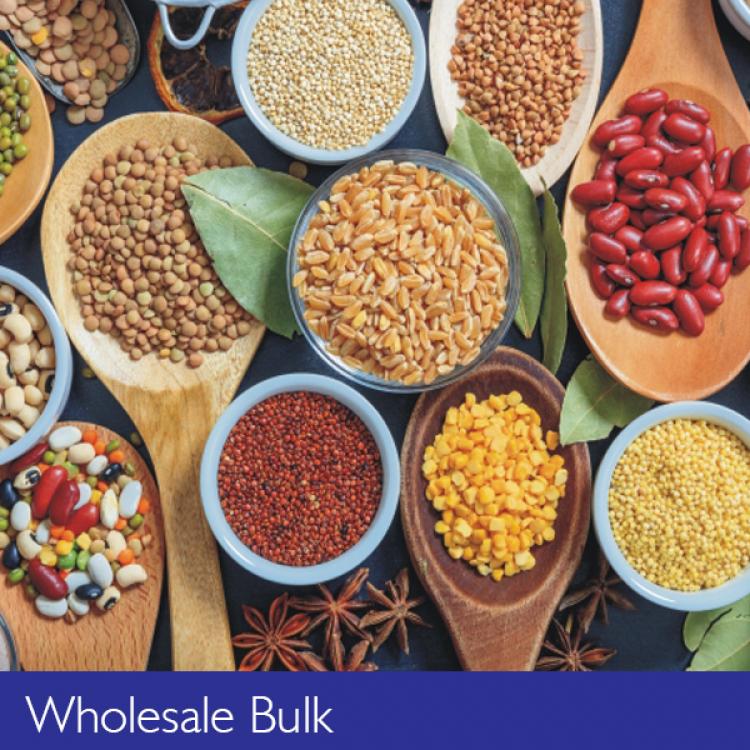 Wholesale Bulk