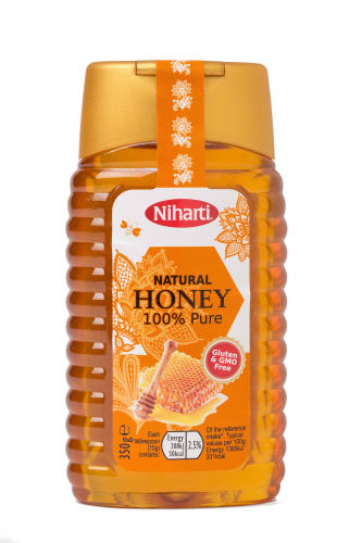Niharti Pure Honey Squeezy