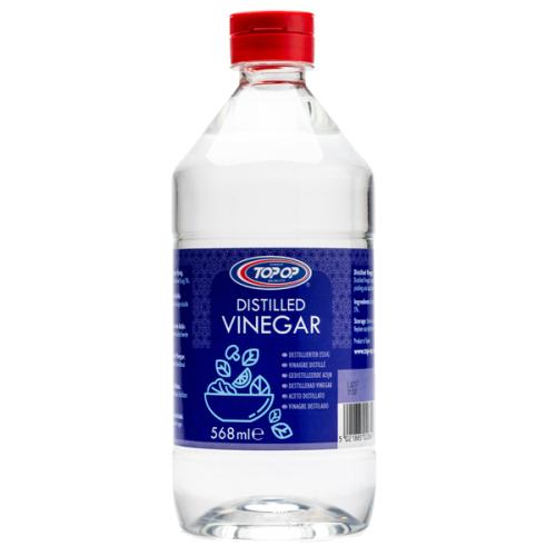 Top-Op Distilled Vinegar