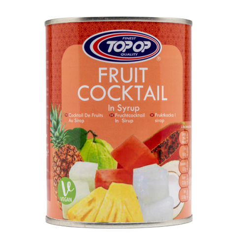 Top-Op Fruit Cocktail