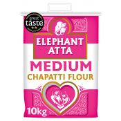 Elephant Chapati Flour - Now Available