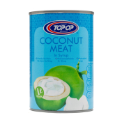 New Top-Op Canned Fruits