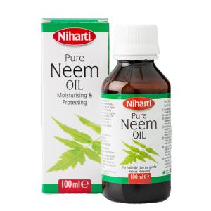 Niharti Neem Oil