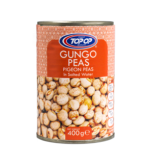 Top-Op Canned Gongo Peas