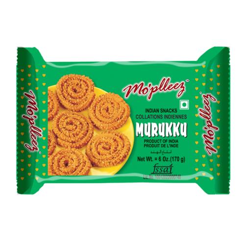 Mopleez Murukku