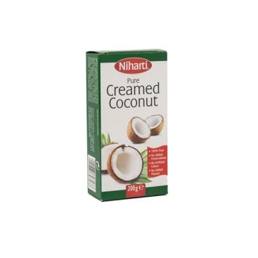 Milks and Creams