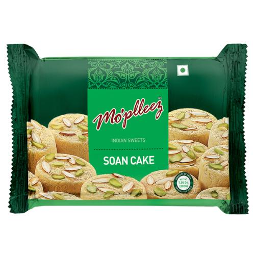 Mopleez Soan Cake