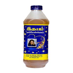 Idhyam Gingelly (Sesame) Oil