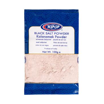 Top-Op Kala Namak Powder (Black Salt)