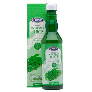 Top-Op Moringa Juice