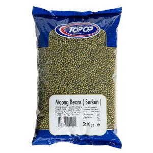 Top-Op Moong Beans Berken
