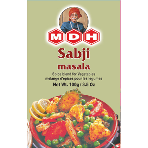 Mdh Sabzi Masala