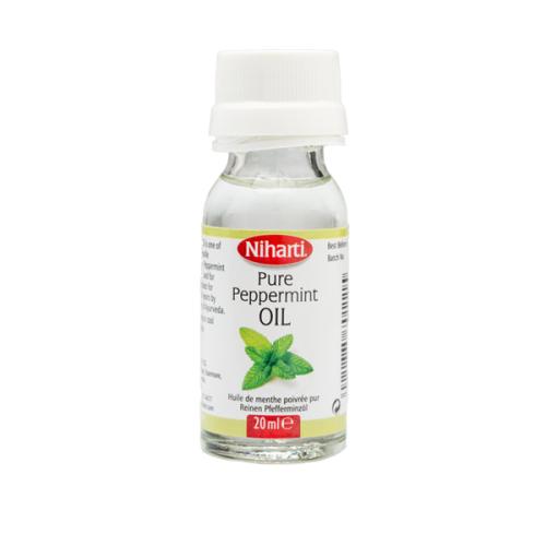 Niharti Peppermint Oil