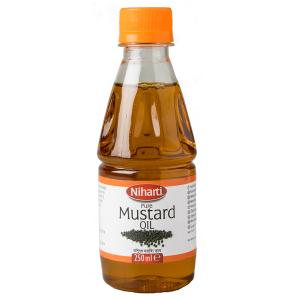 Niharti Mustard Oil (PM £1.49)