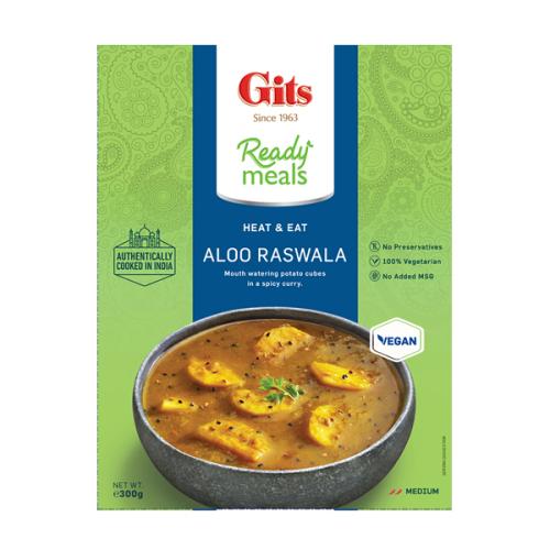Gits Aloo Raswala