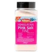 Niharti Launch Pink Salt Fine 800g Jars