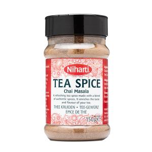 Niharti Chai/Tea Masala Jars