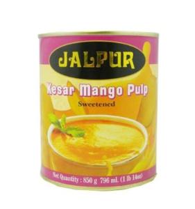 Jalpur Mango Pulp Kesar