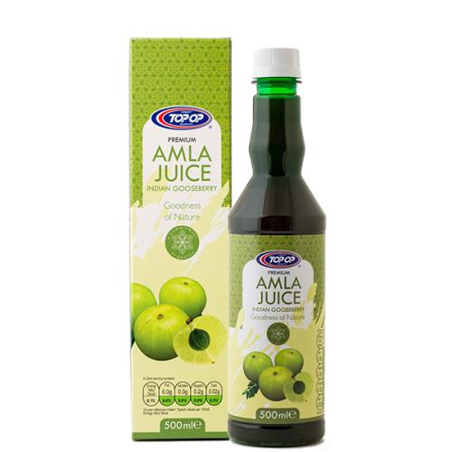 Top-Op Amla Juice
