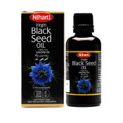 Niharti Black Seed (Kaloonji) Oil